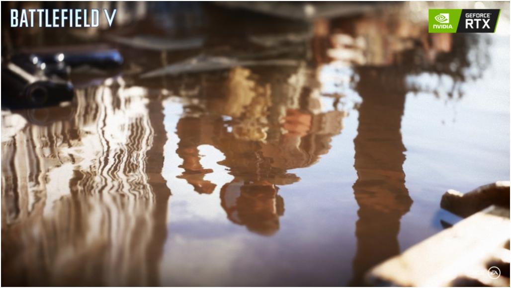 DICE推出《战地5》光追优化补丁 1440P保证60帧